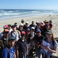 Australian Geography Competition