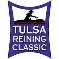 Tulsa Reining Classic