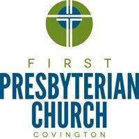 First Presbyterian Church, Covington, GA