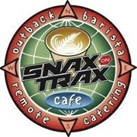 Snax on Trax Cafe