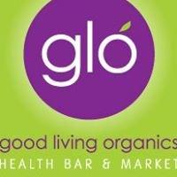 GLO- Good Living Organics
