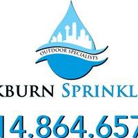 Blackburn Sprinkler Company