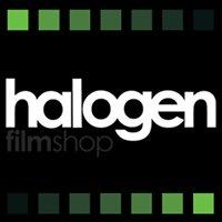 Halogen FilmShop