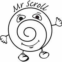 Mr Scroll