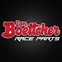 Ian Boettcher Race Parts