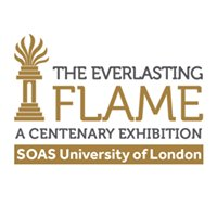 The Everlasting Flame: Zoroastrianism in History and Imagination Exhibition