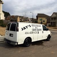Jays Mobile Detailing & Carpet Cleaning