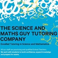 The Science and Maths Guy Tutoring Company