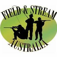 Field & Stream Australia D/L 410522362