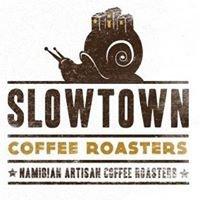 Slowtown Coffee Roasters