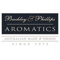 Buckley and Phillips Aromatics
