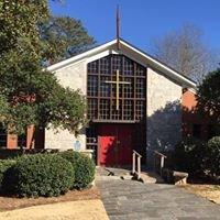 St. Michael & All Angels Episcopal Church Stone Mountain, GA