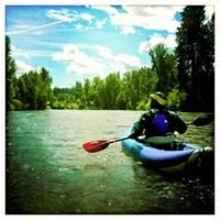 Methow River Raft + Kayak