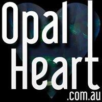 Opal Heart - Professional body piercing