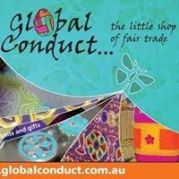 Global Conduct - the little shop of fair trade