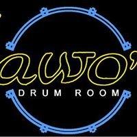 Haworths Drum Room