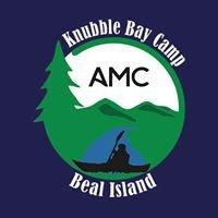 Knubble Bay Camp and Beal Island, AMC