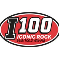 I100 - 99.9FM and 100.3FM - Rock