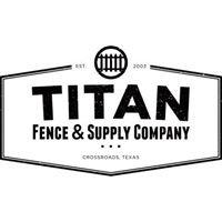 Titan Fence