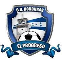 Club Honduras De El Progreso