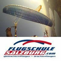Flugschule Salzburg
