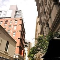 Metro Apartments on Bank Place, Melbourne
