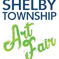 Shelby Township Art Fair