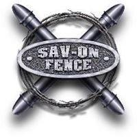 Sav-On Fence, Inc. - DFW