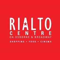 Rialto Centre