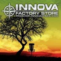 Innova Discs Factory Store