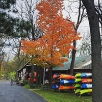 Oak Orchard Canoe Kayak Experts (Waterport)