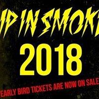 UP in SMOKE indoor festival in Z7