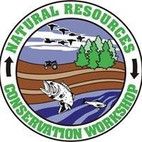 Natural Resources Conservation Workshop