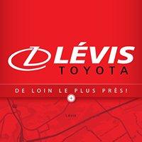 Lévis Toyota