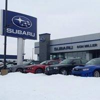 Don Miller Subaru East