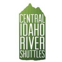 Central Idaho River Shuttles
