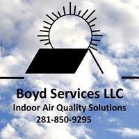 Boyd Services LLC