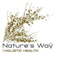 Nature's Way Holistic Health