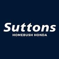 Suttons Homebush Honda