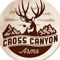 Cross Canyon Arms