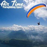 Air Time Paragliding Sport
