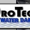 Protech Water Damage