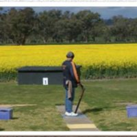Tamworth Clay Target Club