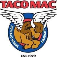 Taco Mac MidTown Atl.
