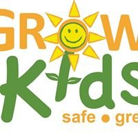 Grow Kids Inc.