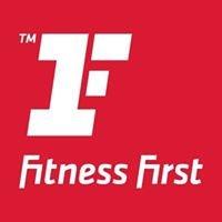 Fitness First Australia