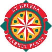 St Helena Market Place