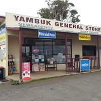 Yambuk General Store & Post Office