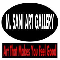 Msaniart Gallery