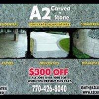 A2 Carved N Stone, Inc.